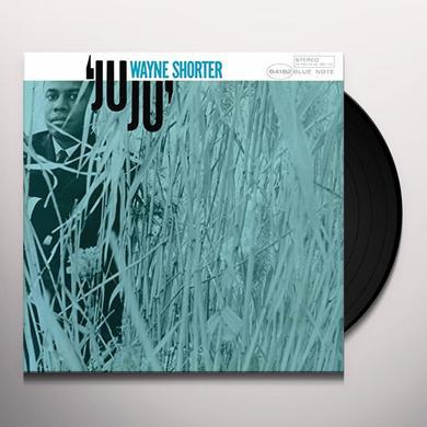 Wayne Shorter JUJU Vinyl Record