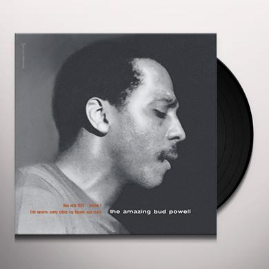 AMAZING BUD POWELL Vinyl Record