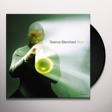 Terence Blanchard FLOW Vinyl Record