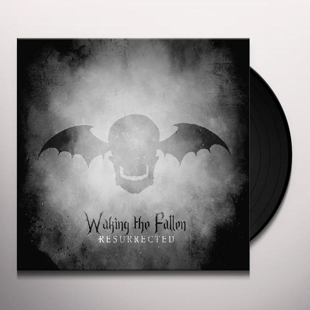 Avenged Sevenfold WAKING THE FALLEN Vinyl Record