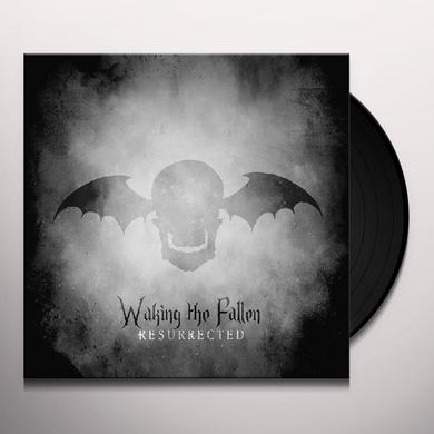 Avenged Sevenfold WAKING THE FALLEN Vinyl Record - Deluxe Edition
