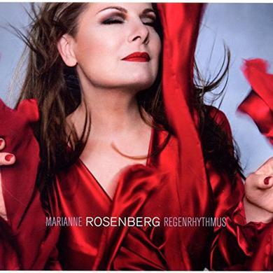 Marianne Rosenberg REGENRHYTHMUS Vinyl Record