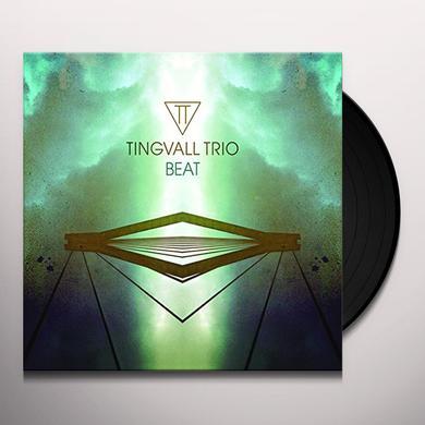 Tingvall Trio BEAT Vinyl Record