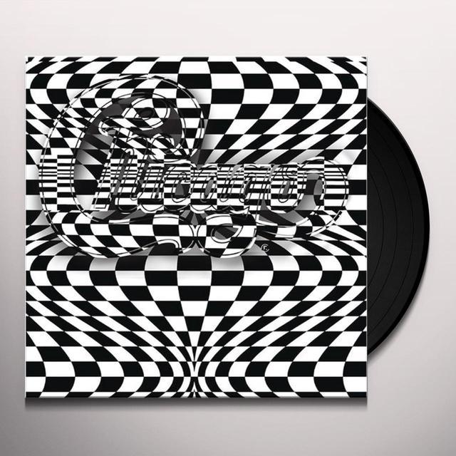 NOW/CHICAGO XXXVI (GER) Vinyl Record