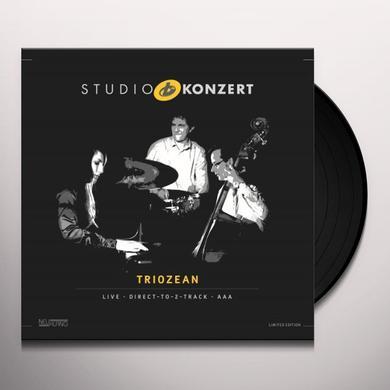 Triozean STUDIO KONZERT (GER) Vinyl Record