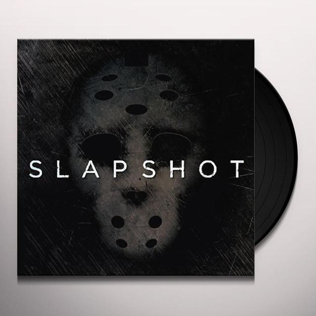 SLAPSHOT (GER) Vinyl Record