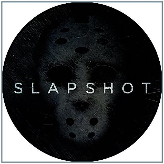 SLAPSHOT Vinyl Record