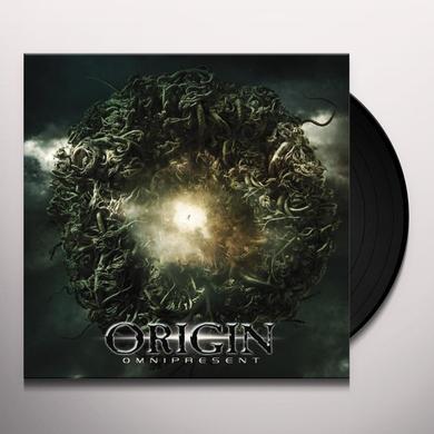 Origin OMNIPRESENT Vinyl Record