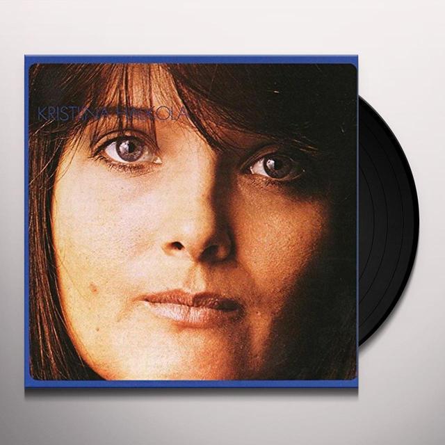 Kristina Halkola TAEYTYY USKALTAA (GER) Vinyl Record