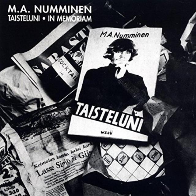 M.A. Numminen
