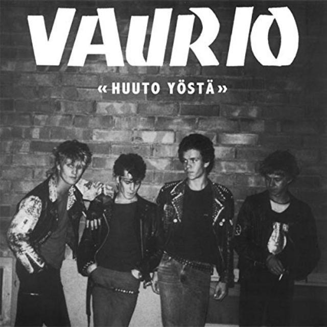 Huuto Yoestae / Various