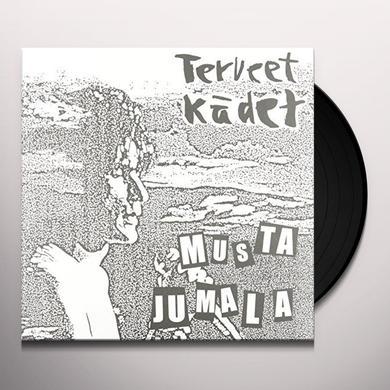 Terveet Kaedet MUSTA JUMALA (GER) Vinyl Record