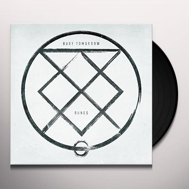 Bury Tomorrow RUNES Vinyl Record