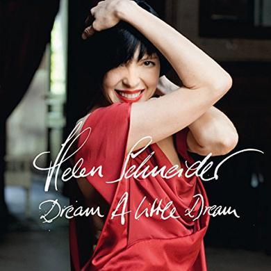 Helen Schneider DREAM A LITTLE DREAM Vinyl Record