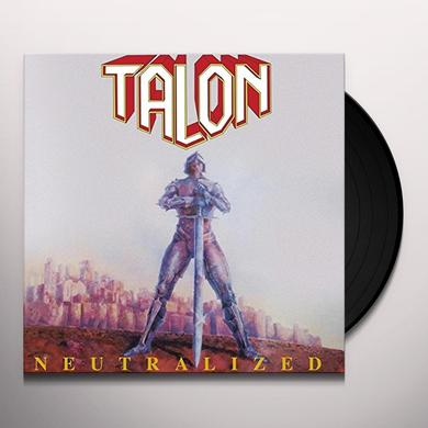 Talon NEUTRALIZED Vinyl Record
