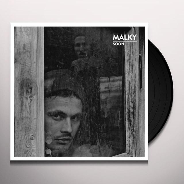 Malky SOON (GER) Vinyl Record