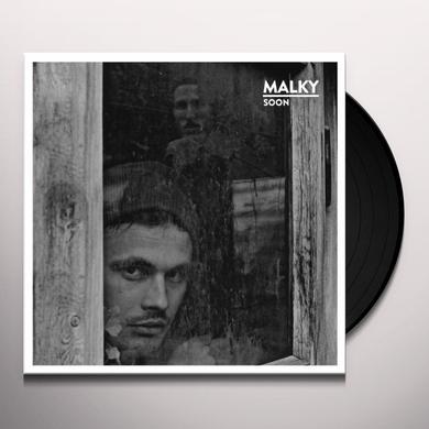 Malky SOON Vinyl Record