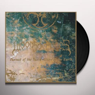 Woods Of Ypres PURSUIT OF THE SUN & ALLURE OF THE EARTH (GER) Vinyl Record