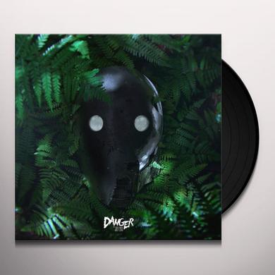 Danger JULY 2013 (FRA) Vinyl Record