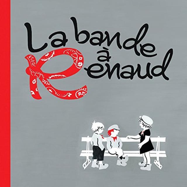 La Bande A Renaud / Various (Fra) LA BANDE A RENAUD / VARIOUS Vinyl Record