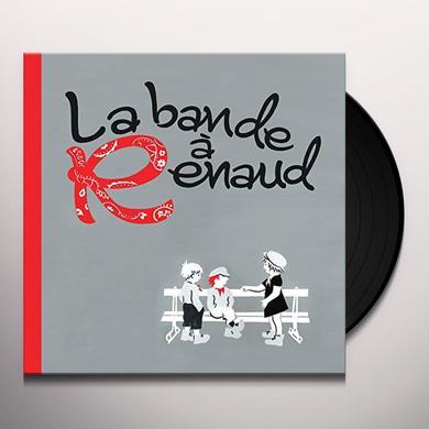 LA BANDE A RENAUD / VARIOUS (FRA) Vinyl Record