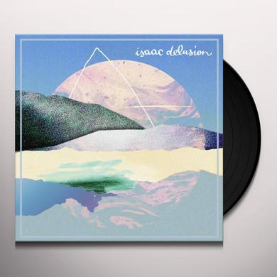 ISAAC DELUSION (FRA) Vinyl Record