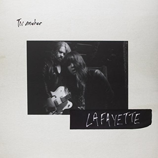 Lafayette TN MOTOR Vinyl Record