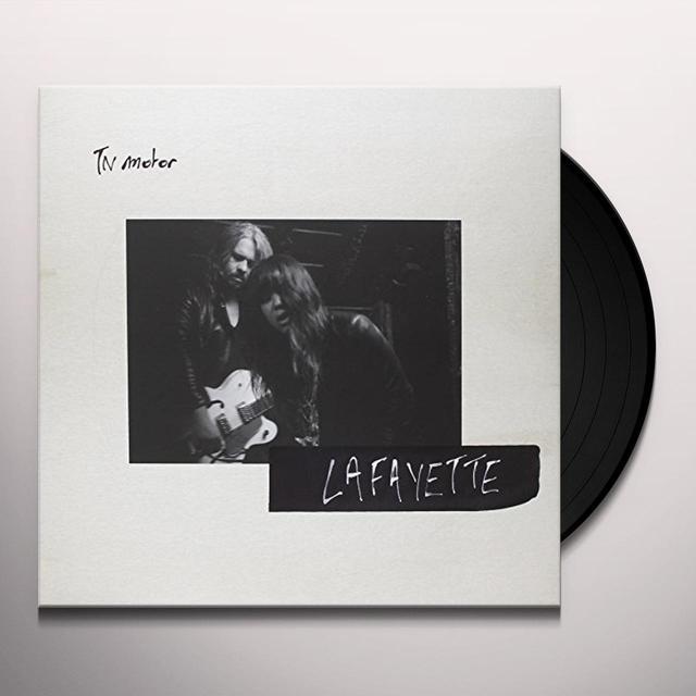Lafayette TN MOTOR (FRA) Vinyl Record