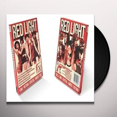 Kim Choo Ja HIT PARADE Vinyl Record - Asia Import