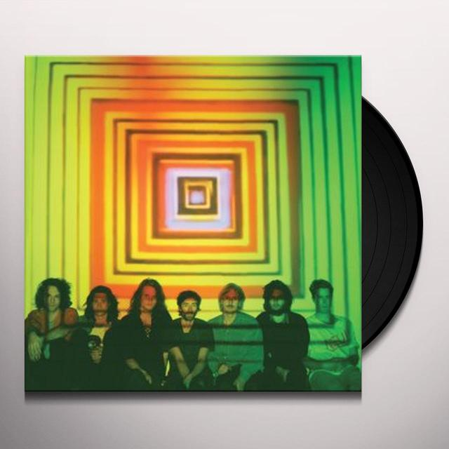 King Gizzard & The Lizard Wizard FLOAT ALONG - FILL YOUR LUNGS / ODDMENTS Vinyl Record