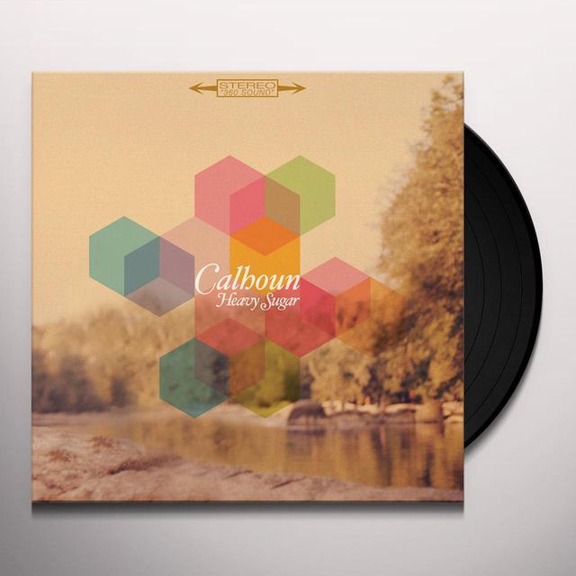 Calhoun HEAVY SUGAR Vinyl Record