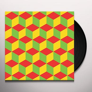 SATELLITES 02 Vinyl Record