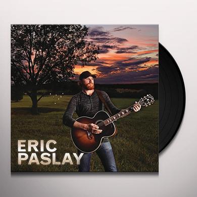 ERIC PASLAY Vinyl Record
