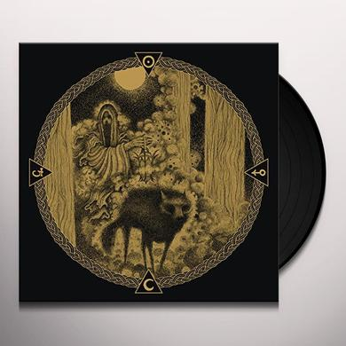 Bastard Sapling INSTINCT IS FOREVER Vinyl Record - Gatefold Sleeve