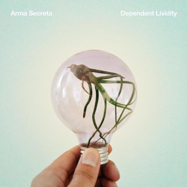 Arma Secreta DEPENDENT LIVIDITY Vinyl Record