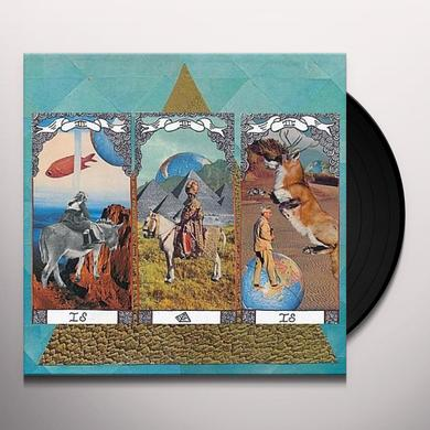 Is Is III Vinyl Record