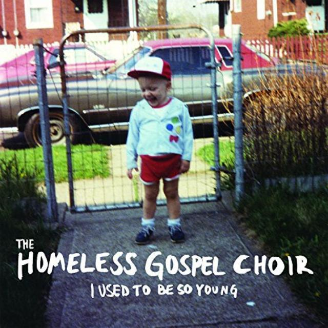 Homeless Gospel Choir