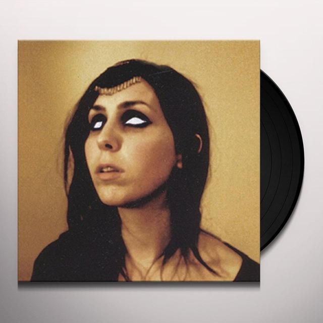 Chelsea Wolfe APOKALYPSIS Vinyl Record - Digital Download Included