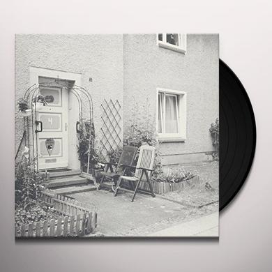 Konfetti Klub Ensemble LEUSSOW Vinyl Record