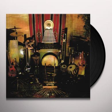 Al Doum COSMIC LOVE Vinyl Record