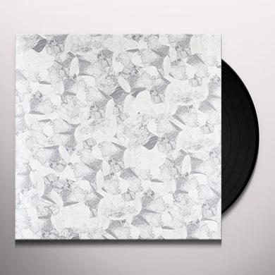 Shahrokh Dini COMPOST BLACK LABEL 116 (EP) Vinyl Record