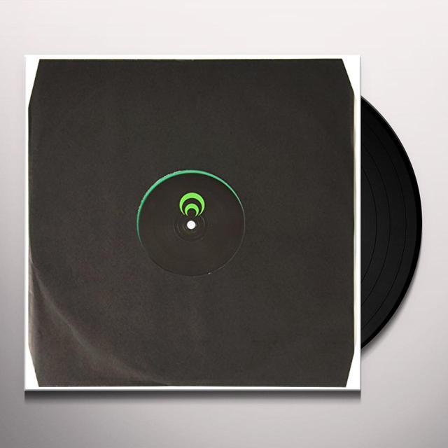 Roberto Clementi BONTON PT 2 Vinyl Record