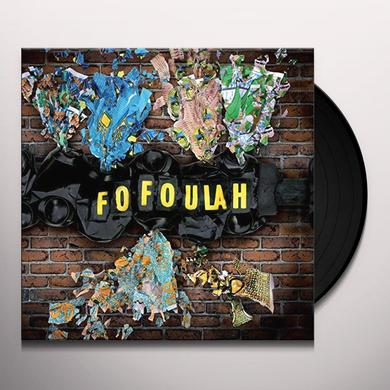 FOFOULAH Vinyl Record - Digital Download Included