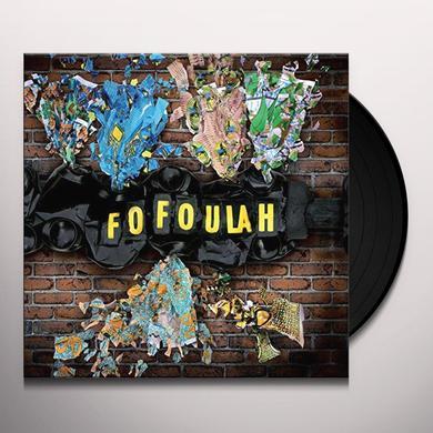 FOFOULAH Vinyl Record