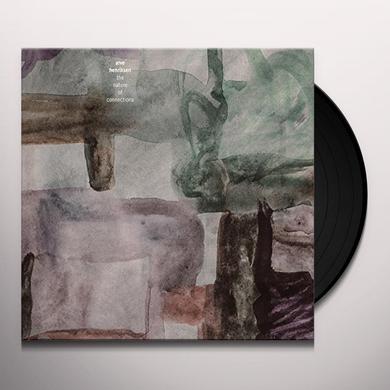 Arve Henriksen NATURE OF CONNECTIONS Vinyl Record