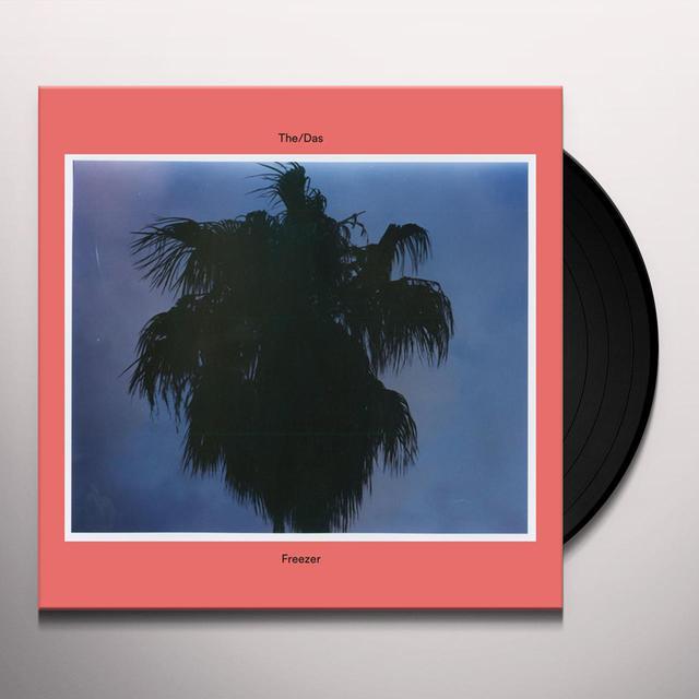The/Das FREEZER Vinyl Record