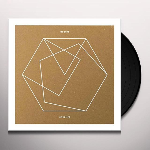 Desert ENVALIRA Vinyl Record