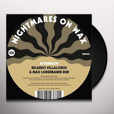 Nightmares On Wax AFTERMATH: RICARDO VILLALOBOS & MAX LODERBAUER Vinyl Record