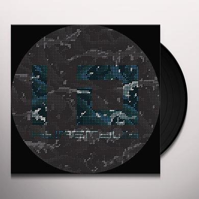 DECADUBS 3 / VARIOUS (EP) Vinyl Record