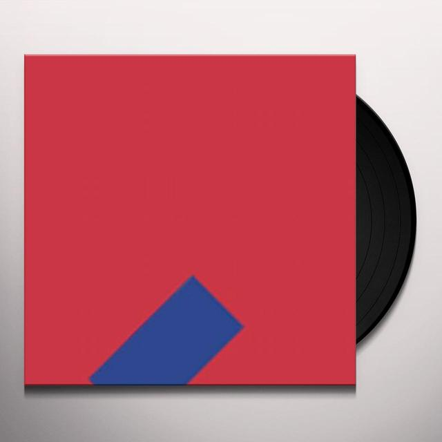 Jamie XX ALL UNDER ONE ROOF RAVING Vinyl Record - UK Import